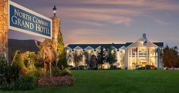 Hotel - North Conway Grand Hotel