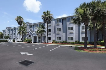 Hotel - Microtel Inn & Suites by Wyndham Palm Coast