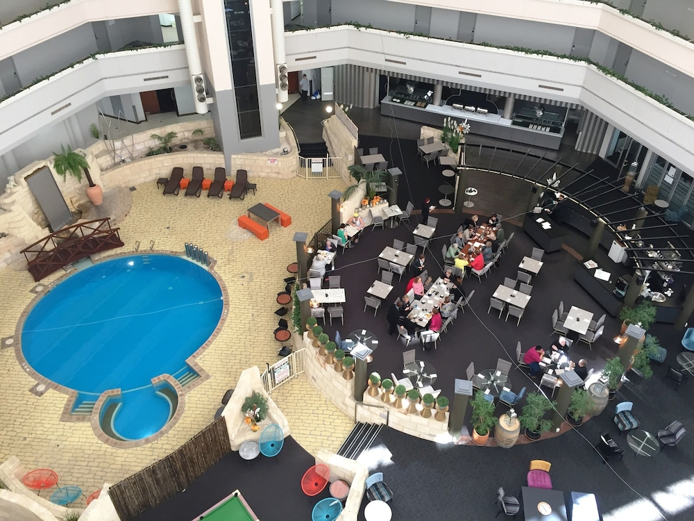 Best Western Plus Hotel Lord Forrest | Qantas Hotels