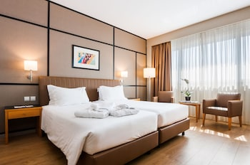 HotelQuality Inn Portus Cale