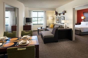 Suite, 2 Bedrooms, Non Smoking, Corner