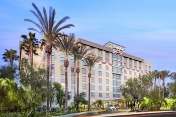 Hotel - Residence Inn by Marriott Irvine John Wayne Airport