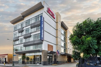 路易斯安那好萊塢歡朋套房飯店 Hampton Inn & Suites Los Angeles/Hollywood
