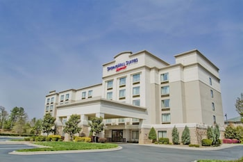Hotel - SpringHill Suites by Marriott Charlotte Concord Mills Spdwy