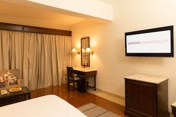 Standard Oda, 1 Çift Kişilik Yatak, Bahçe Manzaralı