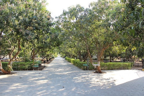 Gir Jungle Lodge, Gir Somnath