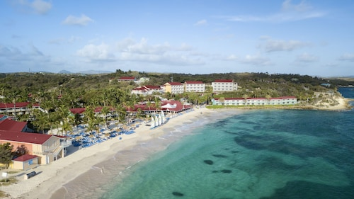 . Pineapple Beach Club Antigua - Adults Only – All Inclusive