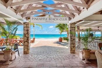 Grand Pineapple Beach Antigua All Inclusive