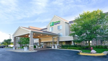 Hotel - Holiday Inn Express Hotel & Suites Chicago-Deerfield/Lincoln