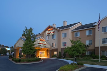 Hotel - Fairfield Inn & Suites Boston Milford