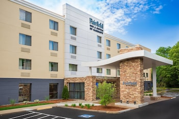 Hotel - Fairfield by Marriott Inn & Suites Raynham Middleborough/Plymouth