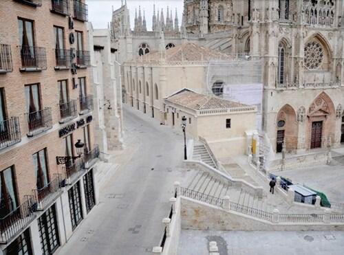 Mesón del Cid, Burgos