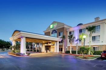 傑克遜維爾南 Ⅰ-295 智選假日套房飯店 Holiday Inn Express Hotel & Suites Jacksonville South I-295