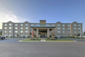 伯大尼海灘智選假日飯店 Holiday Inn Express Bethany Beach, an IHG Hotel