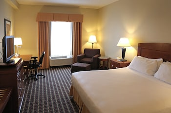 伯大尼海灘智選假日飯店 Holiday Inn Express Bethany Beach
