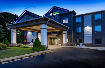 Hotel - Holiday Inn Express Middletown / Newport