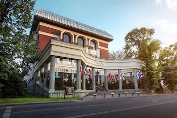 Отель Достык, Алматы