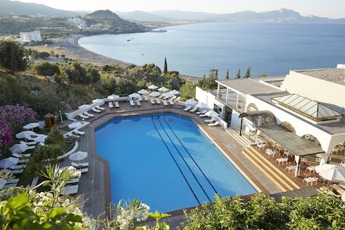Lindos Mare, South Aegean