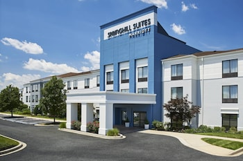 Hotel - SpringHill Suites by Marriott Edgewood/Aberdeen