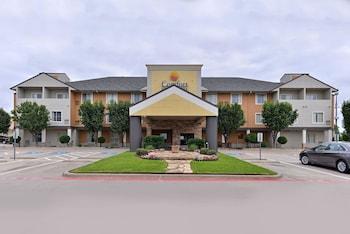 Hotel - Comfort Inn & Suites Frisco - Plano
