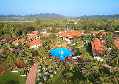 . Holiday Inn Resort Goa, an IHG Hotel