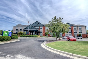 Hotel - Holiday Inn Express Hotel & Suites Wallace-Hwy 41