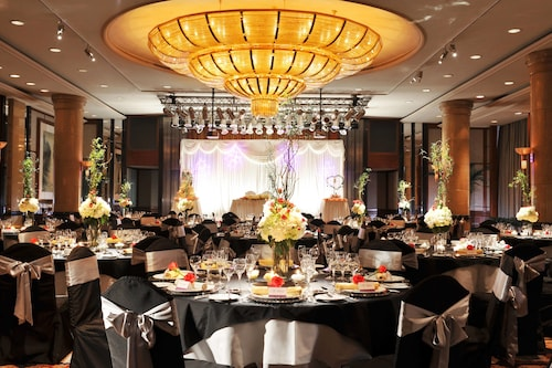 The Hongta Hotel, a Luxury Collection Hotel, Shanghai, Shanghai