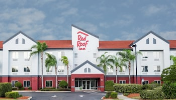 Featured Image at Red Roof Inn Orlando West - Ocoee in Ocoee