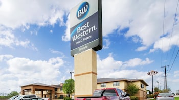 Hotel - Best Western Temple Inn & Suites