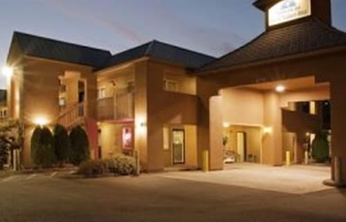 Americas Best Value Inn Seattle/Tacoma Near JBLM Base, Pierce