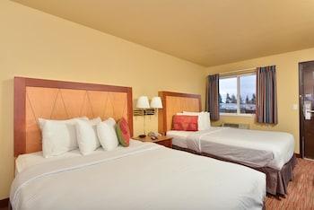 Americas Best Value Inn Seattle/Tacoma Near JBLM Base - Guestroom  - #0