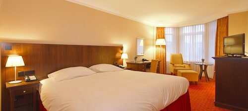 Radisson Blu Palace Hotel, Noordwijk