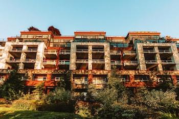 河緣飯店 River's Edge Hotel