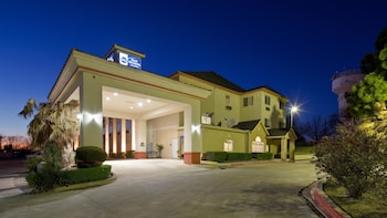 Hotel - Best Western Roanoke Inn & Suites