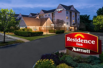 Hotel - Residence Inn by Marriott Boston Brockton/Easton