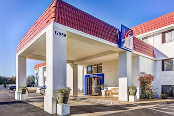 Hotel - Motel 6 Portland - Tigard West OR