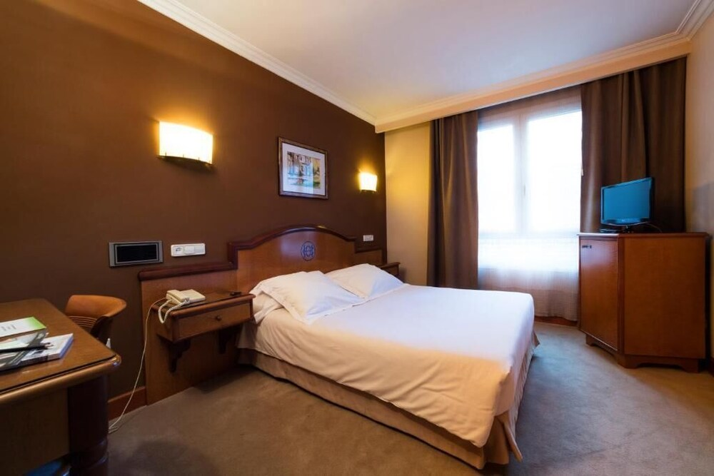 Hotel Sercotel Ciudad de Oviedo