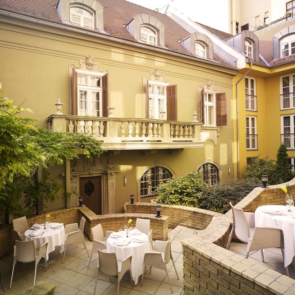 호텔이미지_Outdoor Dining