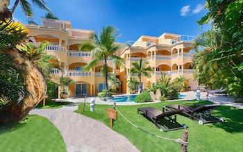 Hotel - Hotel Villa Taina