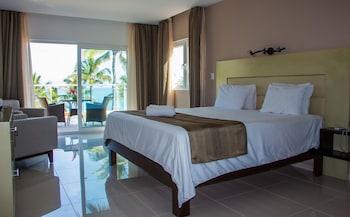 Comfort Ocean View Premium