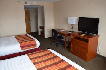 Standard Room, 2 Queen Beds, Tower