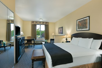 River View King Suite