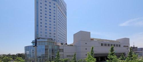 . JR Hotel Clement Takamatsu