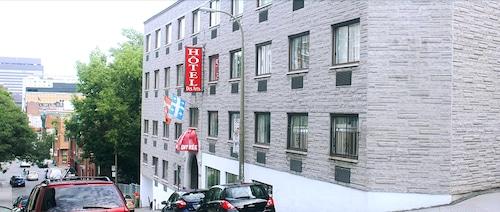 Hotel Des Arts, Montréal