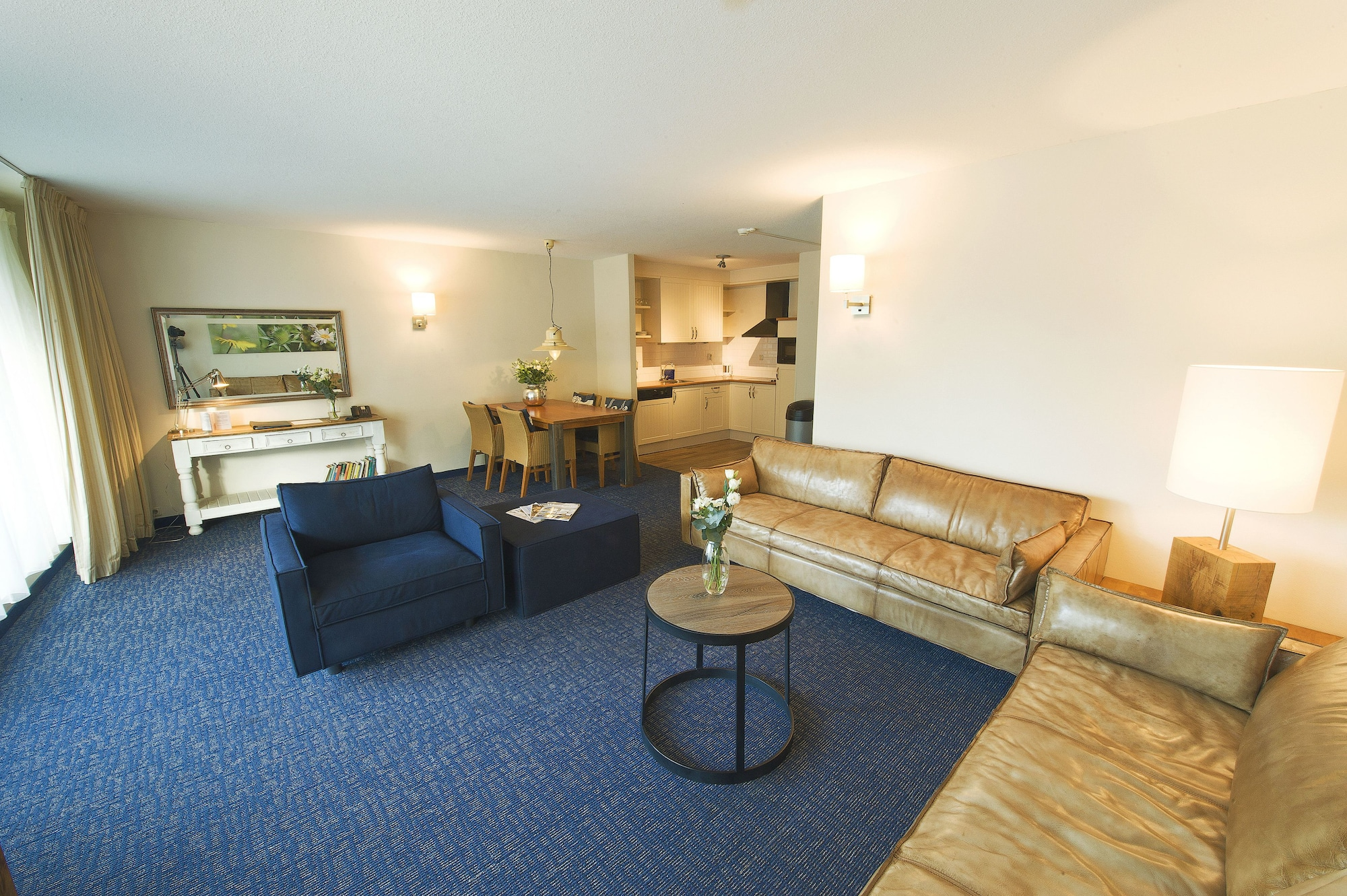 WestCord ApartHotel Boschrijck, Terschelling