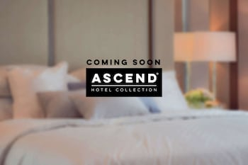 沙漏飯店 - 登高精選飯店 The Hourglass Hotel Ascend Hotel Collection