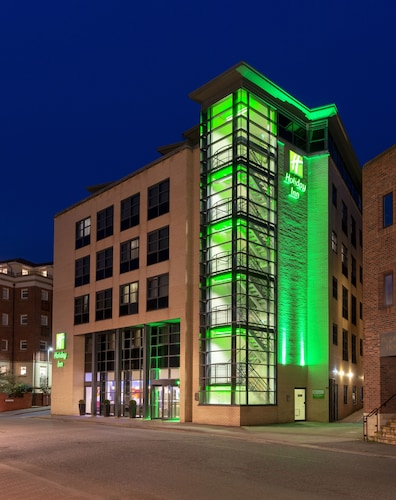 . Holiday Inn York City Centre