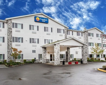 Hotel - Comfort Inn Conference Center Tumwater - Olympia
