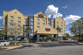 Hotel - Fairfield Inn & Suites by Marriott Near Universal Orlando