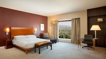 Park, Deluxe Room, 1 King Bed